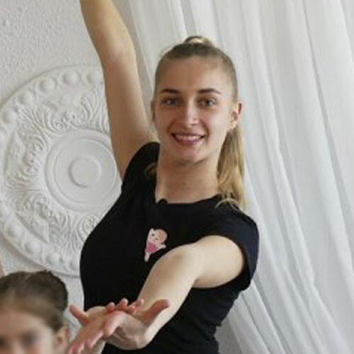 Онлайн тренировки с мячом художественная гимнастика