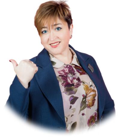 Ирина Улитина